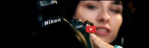 Nikon Gril - The Photo Club