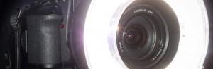 The new Elinchrom Quadra ECO Ring Flash