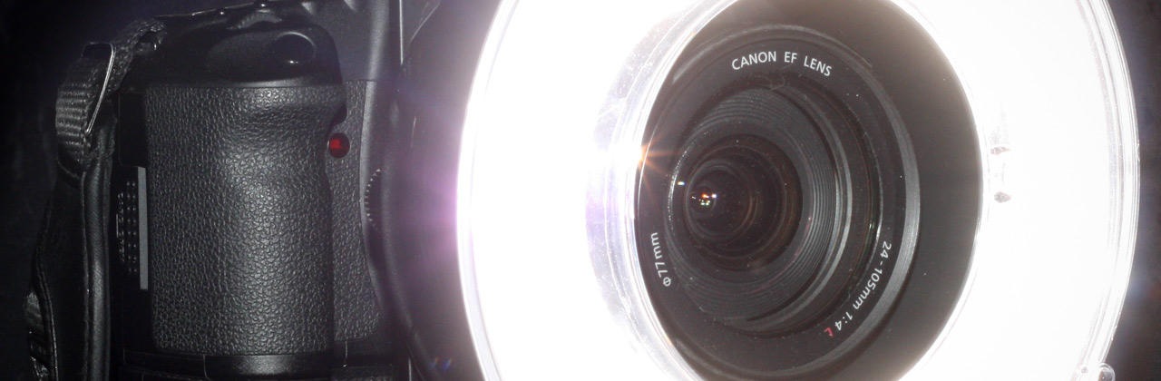 Quadra ECO Ring Flash – First Impressions