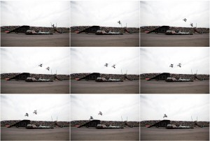 9 frames